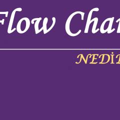 Flowchart visual programming 3. video if şartı