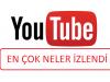 Youtube 2016 yılındaki en çok izlenen videoları