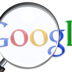 Google gizli deneyi parolasız internet (he canım)