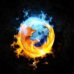 Mozilla Firefox Artık Daha Hızlı Olacak (mış)