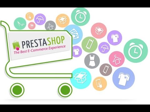 prestashop Google Analytics