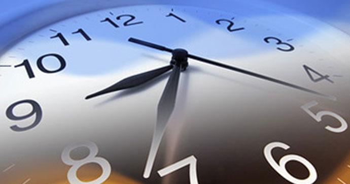 Yaz Saati Uygulaması Meselesi