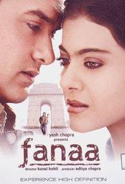 fanaa hint filmi