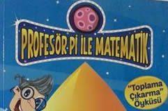 """Kitap Önerisi: """"Profesör Pi ile Matematik"""""""