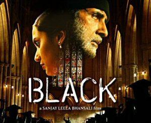 black hint filmi