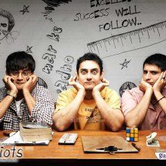 Bollywood' a Giriş – Enter Bollywood Here – İzlenmesi gereken 10 hint filmi