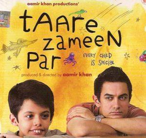 Taare Zameen Par hint filmi