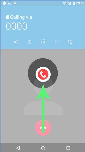 Telefon görüşmelerini kaydetme programı