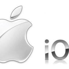 Apple iOS 10.2'ye Geri döndürmeyecek