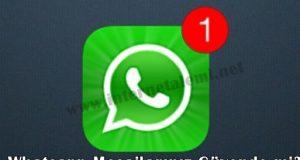 Whatsapp Mesajları Güvenli mi?