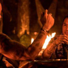 Yeni Nesil Ajan XXX: return of Xander Cage