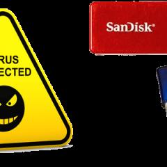 usb show – Remove shortcut virus / kısayol virüsü temizleme yolları