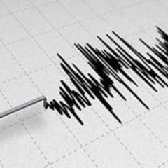 Ege'de İstanbul'u Sallayan Deprem Oldu