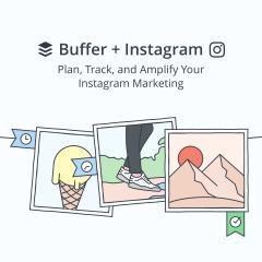 Instagrama Zamanlanmış Fotoğraf Göndermek