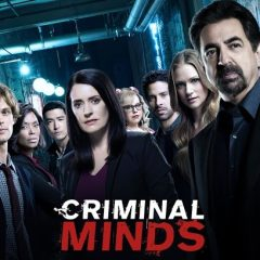 Criminal Minds Dizisi Alıntıları ve Özlü Sözleri – 1. Sezon